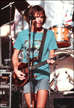 Time Between The Notes Grateful Dead